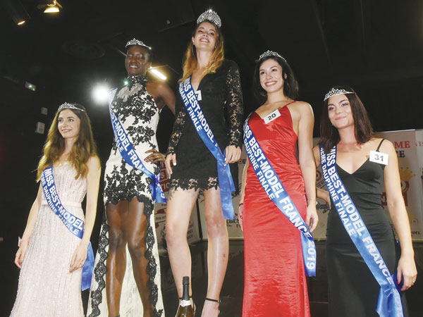 Miss France contre Miss Rance